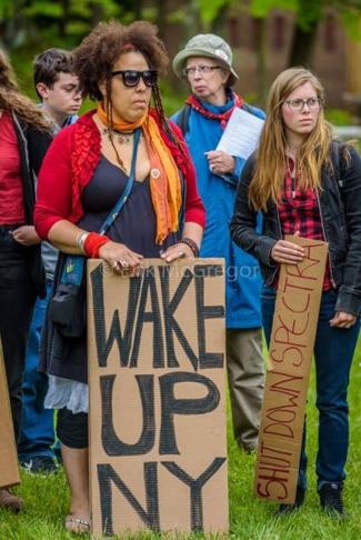 Wake Up NY